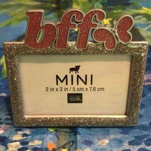 Mini Picture Frame